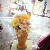 アイスクリーム!?
